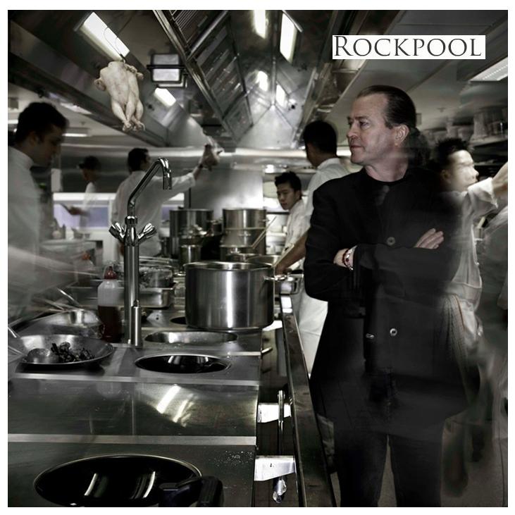 ROCKPOOL
