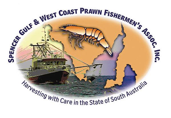 Spencer Gulf & West Coast Prawn Fishermen's Association logo
