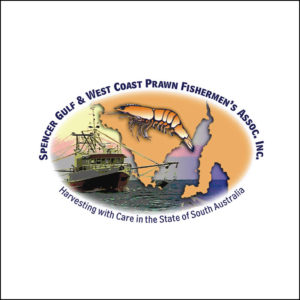 Spencer Gulf & West Coast Prawn Fishermen's Association logo